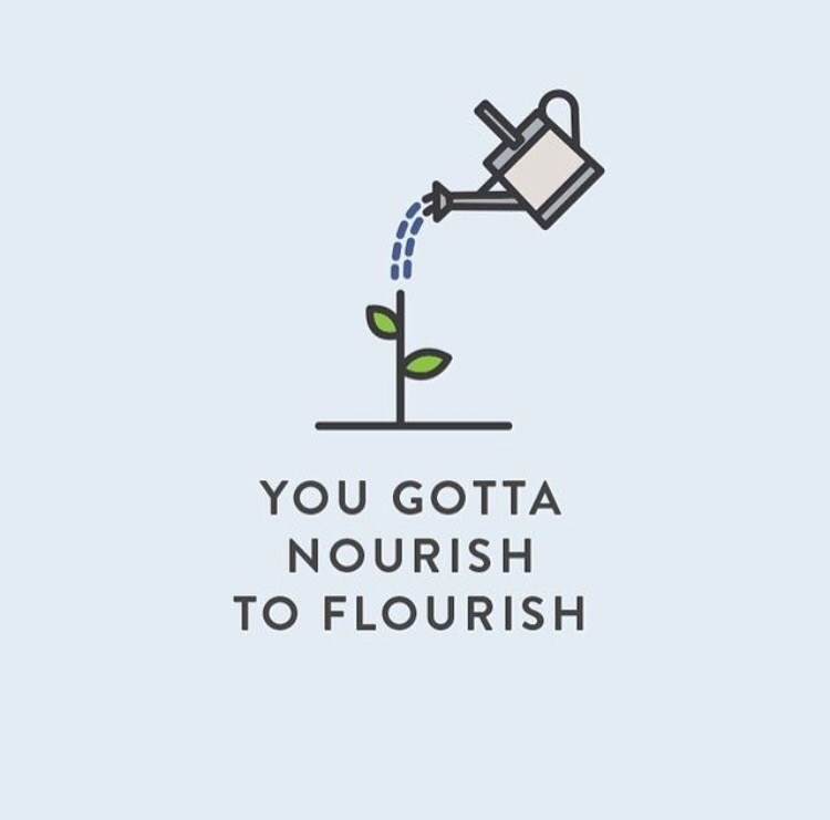 Nourish to Flourish